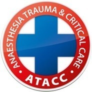 E-Learning in Trauma Anaesthesia and critical care | ATACC | The pathology of trauma | Scoop.it