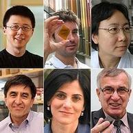 Los diez nombres que transformaron la Ciencia en 2013 | alta capacidad y educación | Scoop.it