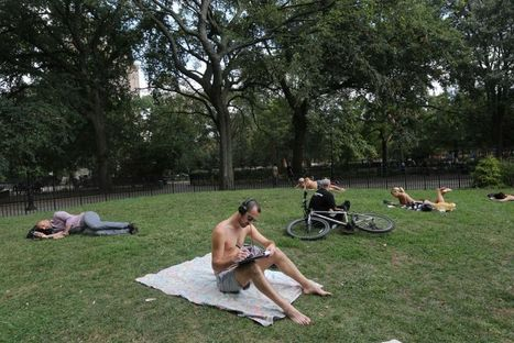 City Living: East Village, where art and counterculture still lurk  - am New York   MyCoopNYC   Scoop.it