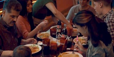 WATCH: The Beautiful Coca Cola Superbowl Ad That Infuriated Conservatives | Mixed American Life | Scoop.it