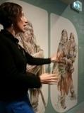 EN IMAGES - Réouverture du musée de la Préhistoire en sud Ardèche - France Bleu   Mégalithismes   Scoop.it