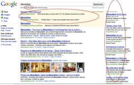 Elaborer une stratégie de mots clés pour améliorer le SEO de vos pages (Yakaferci) | E-marketing SEO SEM SMO SEA | Scoop.it