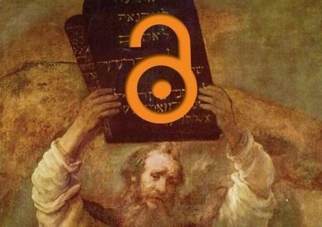 Η πλατφόρμα ηλεκτρονικών εκδόσεων Ανοιχτής πρόσβασης ΕΚΤ ePublishing | Aristotle University - Library | Scoop.it