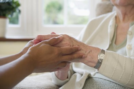 Why Trump and Clinton Are Proposing Benefits for Family Caregivers   Business News & Finance   Scoop.it