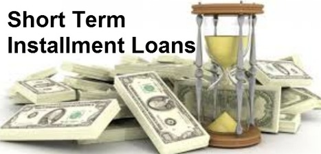 Simplify Your Financial Life With The Help Of Short Term Installment Loans! | Payday Loans Ohio | Scoop.it