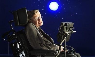 Σ. Χόκινγκ: Η «απόδραση» από τη Γη αναγκαία για την επιβίωση της ανθρωπότητας | e-ΦΥΣΙΚΗ | Scoop.it