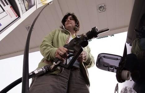 Big Oil Profits—and Tax Breaks—Remain High Despite Sequestration Cuts | Crap You Should Read | Scoop.it