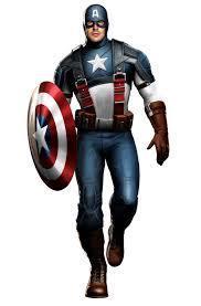 Captain America | AS Sociology | Scoop.it