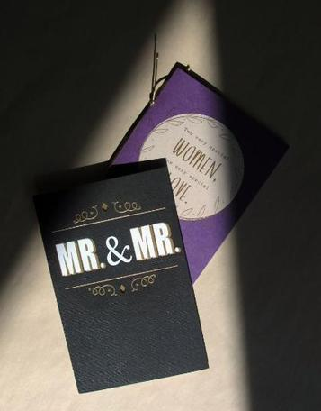 Target stocks cards for same-sex couples | This Gives Me Hope | Scoop.it