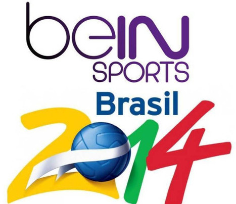 Mondial 2014: la chaîne beIN Sports depasserait les 2 millions d'abonnés | DocPresseESJ | Scoop.it