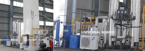 Medical Oxygen Plant | Oxygen Gas Plants | Scoop.it