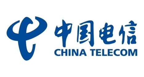 China Telecom Logo | China Mobile | Scoop.it