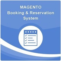 Booking and Reservation System | Magento Extensions | Magento Booking Extension | webkul | Scoop.it