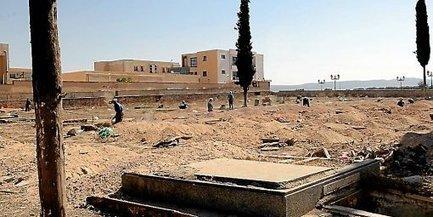 Algérie : les sépultures civiles françaises regroupées - MidiLibre.fr | Nos Racines | Scoop.it