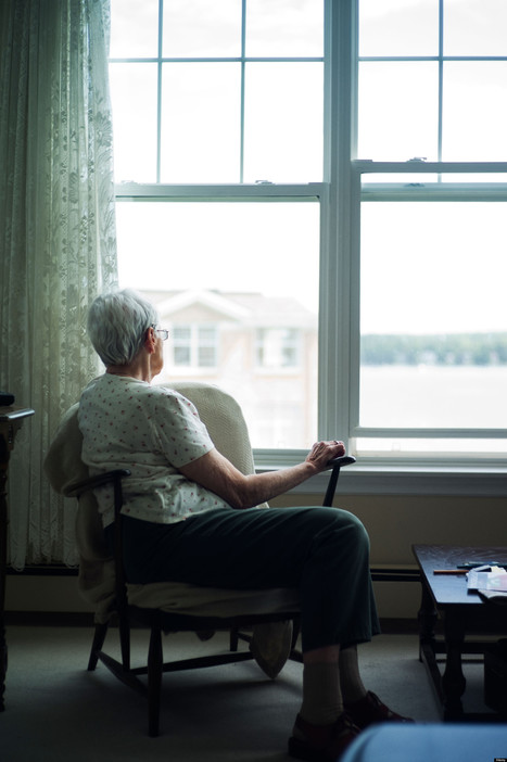 Confessions Of A Worn-Out Alzheimer's Caregiver | Senior Research Project: Alzheimer's Disease | Scoop.it