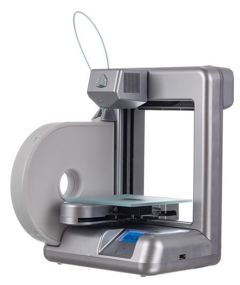 3D Systems Cube 3D Printer - PC Magazine | Rapid Prototyping | Scoop.it