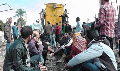 Ismailia joins civil disobedience campaign | Égypt-actus | Scoop.it