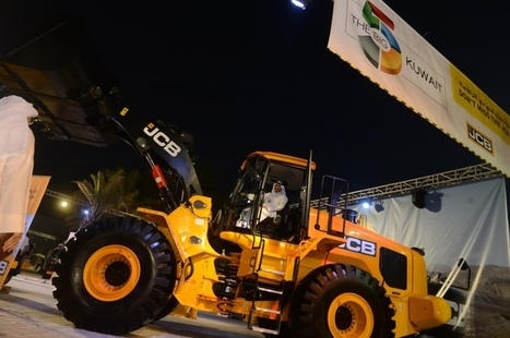 The Big 5 Kuwait | The Leading Construction Exhibition in Kuwait | Business | Scoop.it