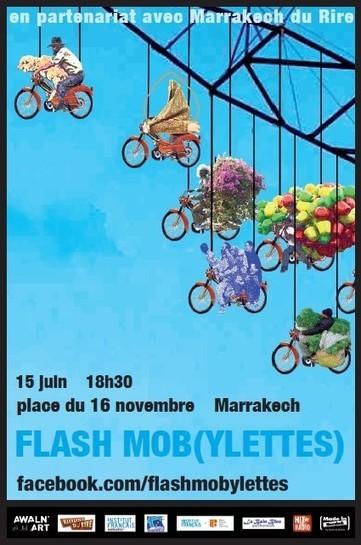 Marrakech fait son cirque - Lemag | art move | Scoop.it