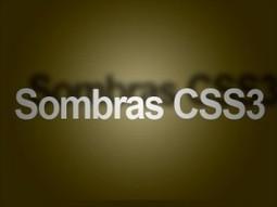 Efecto Sombra CSS3 (avanzado) - PSD a HTML Paso a Paso | Html5 y Css3 | Scoop.it