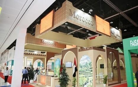 Participation de l'Agence pour le développement agricole au SIAL ... - Aujourd'hui Le Maroc | Trade fairs and Events Trends | Scoop.it