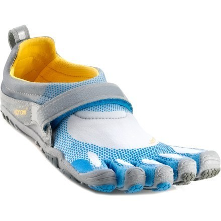 Vibram FiveFingers Bikila Running Shoes - Women's | Distance Running | Scoop.it