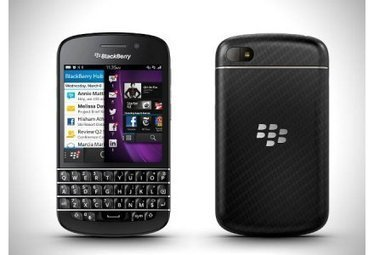 BlackBerry Q10 Available For Pre-Order Today| Mobilephones.com | Best Hawaii Deals | Scoop.it