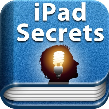 Review of Tips and Tricks - iPad Secrets | Students with dyslexia & ADHD in independent and public schools | Scoop.it