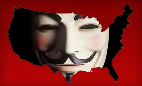 OpUSA Threatens Banks, Government | Cyber Security-Threat Landscape | Scoop.it