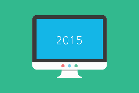 Top 10 Tech Predictions for 2015 | Amoria Bond Technology & Related Staffing News | Scoop.it