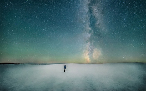 Astronomy Photographer of the Year 2013 | OntarioStargazing Astro Highlights | Scoop.it