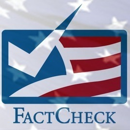 FactCheck.org | A Project of the Annenberg Public Policy Center | 21st Century Information Fluency | Scoop.it