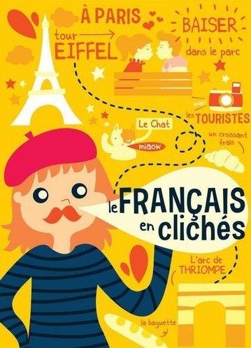 Le français et vous — Le français en clichés!   garden tower   Scoop.it