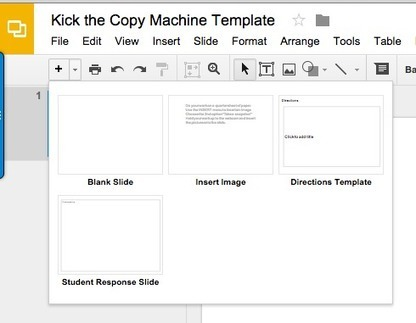 Google Classroom: Stop Being a Slave to the Copy Machine | Edtech PK-12 | Scoop.it