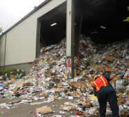 With Fewer Trash Pickups In Portland, Dirty Diapers Pile Up In Recycling Bins - OPB News (blog) | Aiming for Zero Waste | Scoop.it