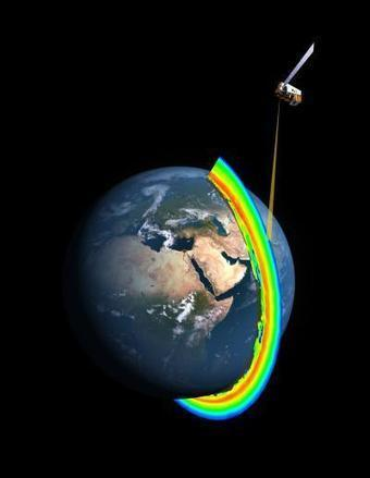 NASA reveals new results from inside the ozone hole | Amocean OceanScoops | Scoop.it