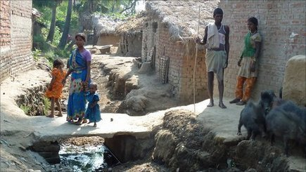 BBC News - Today - India's caste-offs   Caste System in India   Scoop.it