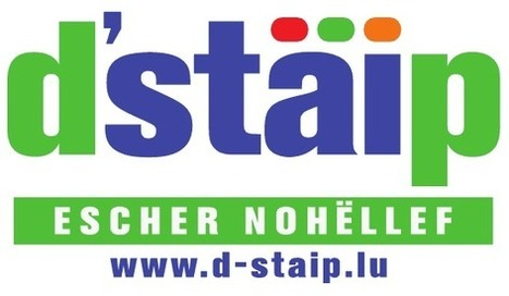 d'Stäip :: Escher Nohẽllefschoul | Luxembourg (Europe) | Scoop.it