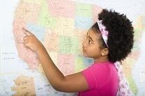 18 Blogs Exploring Methods for Teaching State Capitals to Kids   Education   Scoop.it