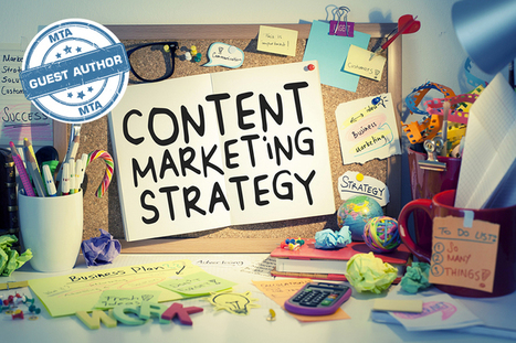 Does the Content Marketing Industry Have a Measurement Problem? | Transmedia Storytelling meets Tourism | Scoop.it