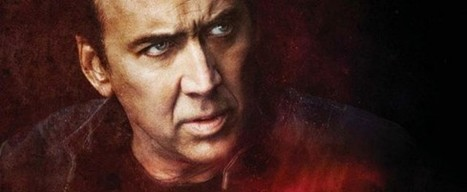 Nicolas Cage 'Done' With Ghost Rider Movies, Marvel Left to Pick Up the Pieces | Comic Books | Scoop.it