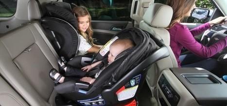 Jaki fotelik samochodowy dla dziecka ? - FD | Home Design | Scoop.it