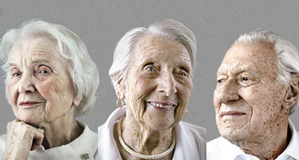What is So Good About Growing Old | Silvers | Scoop.it