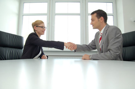 The Perfect Interview: How to Make It Go Your Way |Internet and Businesses Online | Internet and Businesses Online | Scoop.it