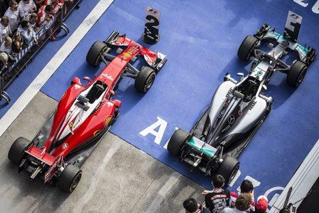 'Ferrari heeft interesse in Rosberg' | Formule1.nl | La Gazzetta Di Lella - News From Italy - Italiaans Nieuws | Scoop.it