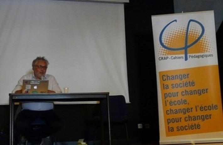 De quoi serons-nous capables avec le numérique ? - Les Cahiers pédagogiques | TIC et TICE mais... en français | Scoop.it