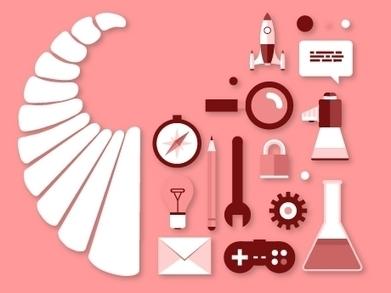 A Cornucopia of Multidisciplinary Teaching | Leadership, Innovation, and Creativity | Scoop.it