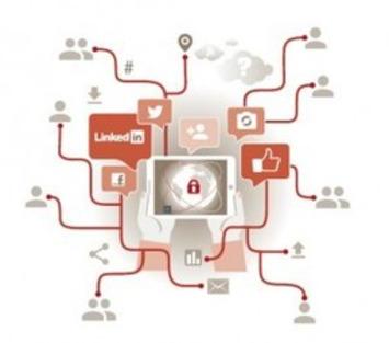 NetPublic » Utilisation des réseaux sociaux : Guide professionnel | TIC et TICE mais... en français | Scoop.it