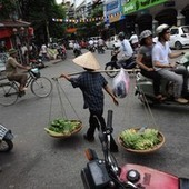 The problem with Hanoi's Old Quarter | South East Asia for the independent traveller | Scoop.it