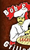Bob & Timmy's Legendary Grilled Pizza - Providence & North Smithfield RI | iphone | Scoop.it